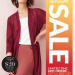 EziBuy Catalogue valid until 19/04/21 Mid-Season Autumn Sale