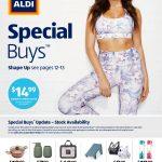Aldi Catalogue Specials Week 4, 27 January - 2 February 2021