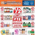 Good Price Pharmacy Catalogue 18 Feb – 17 Mar 2021
