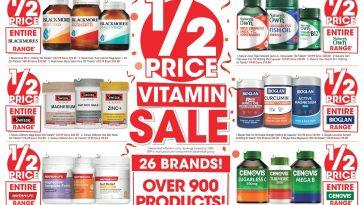 Good Price Pharmacy Catalogue 18 Feb – 17 Mar 2021