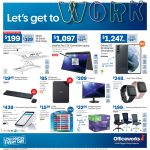 Officeworks Catalogue 18 February - 4 March 2021