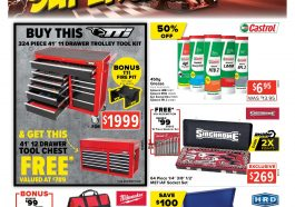 Total Tools Catalogue 7 March - 28 March 2021