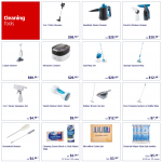 ALDI Cleaning Tools on Sale Wednesday, 20 January 2021