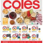 Coles New Catalogue 10 March - 16 March 2021 Coeliac Awareness Week