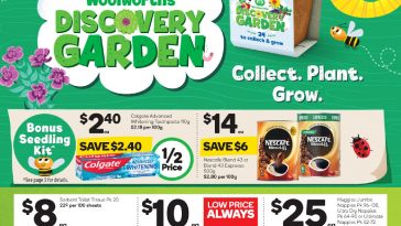 Woolworths Catalogue 24 Feb - 2 Mar 2021 Next Week Preview