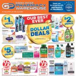 Good Price Pharmacy Catalogue 18 Mar – 14 Apr 2021