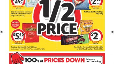 Coles Catalogue 7 April - 13 April 2021 Next Week Preview