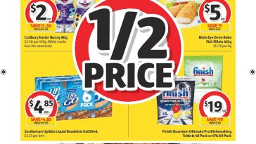 Coles Catalogue 10 March - 16 March 2021 Next Week Preview