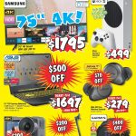 JB Hi-Fi Catalogue 1 March - 24 March 2021 Smart Home Bonanza