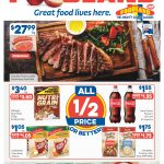 Foodland Catalogue 7 April - 13 April 2021