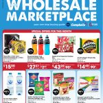 Campbells Wholesale Catalogue 26 April - 23 May 2021