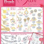 Prouds Catalogue 12 Apr - 9 May 2021 Make Mum Sparkle