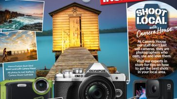 Camera House Catalogue 29 Mar - 2 May 2021 Get More Inspiration