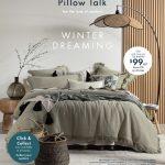 Pillow Talk Catalogue 12 Apr - 26 Apr 2021