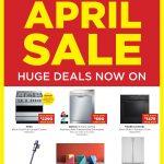 Bing Lee Catalogue 9 April - 18 April 2021