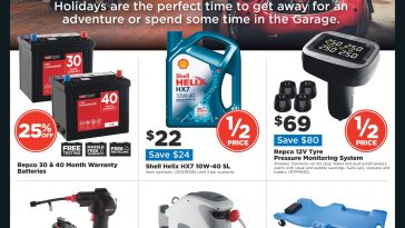 Repco Catalogue 12 April - 27 April 2021