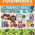 Foodworks Catalogue 7 Apr – 13 Apr 2021