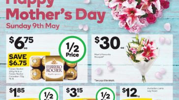 Woolworths Catalogue 5 May - 11 May 2021 Next Week Preview