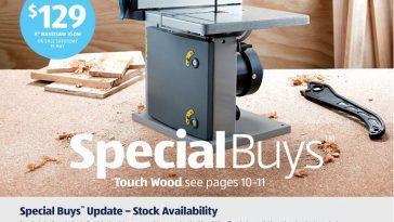 Aldi Catalogue Specials Week 19, 12 May - 18 May 2021