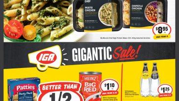 IGA Xpress Catalogue 14 Apr - 20 Apr 2021