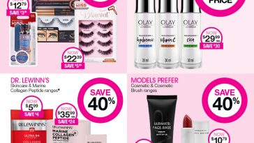 Priceline Catalogue 22 Apr - 5 May 2021