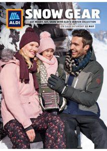 Aldi Catalogue Specials Week 20, 19 May - 25 May 2021