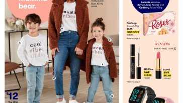 Big W Catalogue 29 Apr – 12 May 2021 Mother's Day