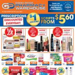 Good Price Pharmacy Catalogue 12 May – 9 June 2021