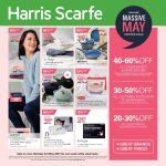 Harris Scarfe Catalogue 3 May - 9 May 2021