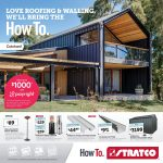 Stratco Catalogue 30 April - 30 May 2021