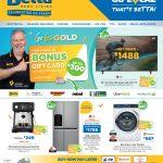 Betta Catalogue 12 July - 25 July 2021