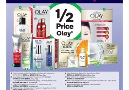 Woolworths Health & Beauty NSW Catalogue 12 May - 18 May 2021