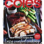 Coles Magazine June 2021