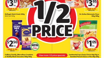 Coles Catalogue 12 May - 18 May 2021 Next Week Preview