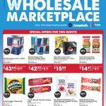 Campbells Wholesale Catalogue 23 August – 26 September 2021