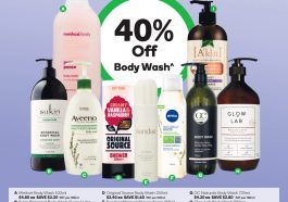 Woolworths Health & Beauty NSW Catalogue 16 June - 22 June 2021
