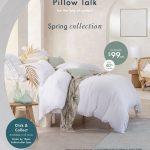 Pillow Talk Catalogue 29 August -12 September 2021