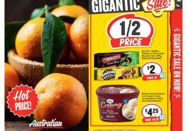 SUPA IGA Catalogue 16 June – 22 June 2021