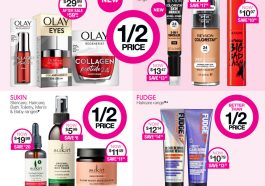Priceline Catalogue 30 July - 11 August 2021