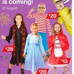 Kmart Catalogue 29 July - 18 August 2021