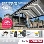 Stratco Catalogue 16 July - 8 August 2021