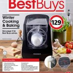 Coles Best Buys on sale 30 July - 12 August 2021