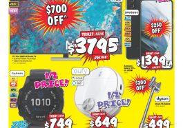 JB Hi Fi Catalogue 29 July - 4 August 2021 JBHiFi Smashing Prices