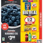 IGA Catalogue 28 July – 3 August 2021