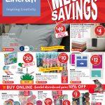 Lincraft Catalogue 13 October – 24 October 2021