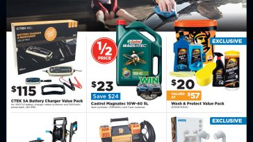 Repco Catalogue 23 August – 5 September 2021 Father's Day