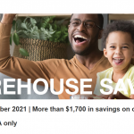 Costco Catalogue Coupon 13th September - 26th September 2021