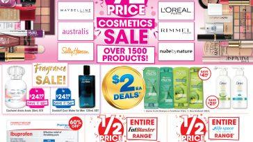 Good Price Pharmacy Catalogue 13 September – 29 September 2021