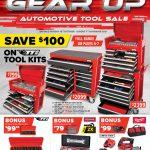 Total Tools Catalogue 18 October – 7 November 2021