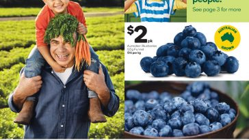 Woolworths Catalogue NSW 15 September - 21 September 2021 Next Week Preview
